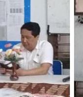 Kepala Sekolah Setiawan Purnamajaya SPd