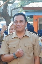Bpk Agus Deni Syaeful, M.M.Pd